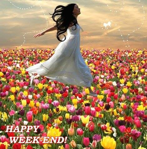 A  wonderful  weekend  for  all  my  Brothers  &  Sisters ❤